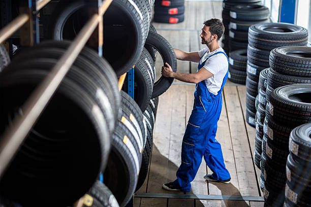 Factors to Consider When Selecting the Best Tyre